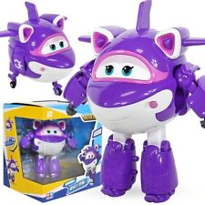 Big Super Wings Deformation Aircraft Robot Toy Action Figures Transformation Toy