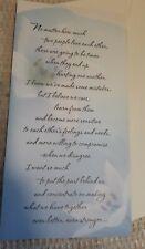 Hallmark Card for romantic partner, apology, I'm sorry