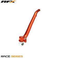 RFX Race Series Motocross Kickstart Lever Orange KTM 2016 SX125 SX150 Trick Item