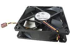 Dell Inspiron 530 Desktop PV902512LSPF Cooling Fan- 0HU843