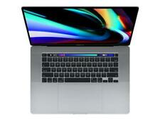 "Apple MacBook Pro 16"" 2019 Touch Bar Laptop A2141 Space Grey 512GB 16GB i7-9750H"