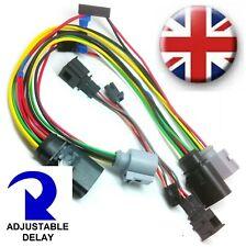Semi Dynamic Indicators Audi A5 RETROFIT Pre F/L LED to Facelift Rear Tail Light