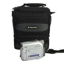 Canon MV930 MiniDV Camcorder 25x Zoom mit Zubehörpaket