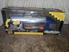 micro machines super stunt city and cascade city 2001 - boxed but incomplete.