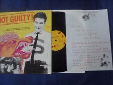 Alternative Rock Vinyl-Schallplatten als Spezialformate (kein Sampler)
