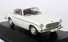 Atlas 1/43 Scale - Volvo P1800 White Diecast Model Car