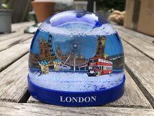 London snowglobe