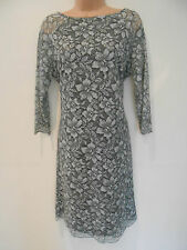 Per Una Party 3/4 Sleeve Regular Size Dresses for Women