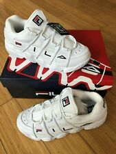Fila Trainers Womens | UPROOT | White | Ladies | 100% GENUINE Free Delivery