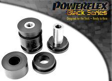Powerflex BLACK Poly Bush For Ford Escort RS Turbo S 1 Rear Inner Wishbone Bush