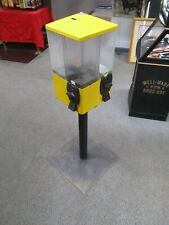 1 Uturn 4 Head Terminator Machine Candy Gumball Toy Vending 4select Local Pickup