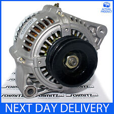 TOYOTA LAND CRUISER AMAZON VX 4.2 TD DIESEL 1998-2006 NEW RMFD 125A ALTERNATOR