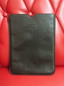 Marc by Marc Jacobs Leather iPad Sleeve (A3)