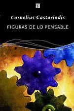 NEW Figuras de Lo Pensable: Las Encrucijadas del Laberinto VI (Spanish Edition)