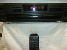Technics SL-PD667 5fach CD-Wechsler