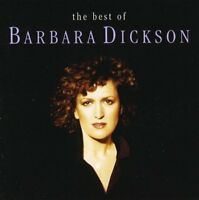 Barbara Dickson - The Best Of [CD]