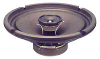 """NEW (1) 8"""" Full Range Coaxial Speaker.Ceiling Replacement.Home Audio eight inch"""
