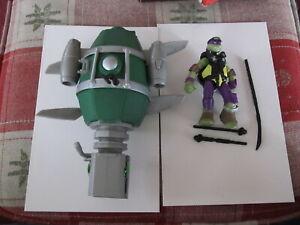 Nickelodeon TMNT Teenage Mutant Ninja Turtles Sub with Donatello