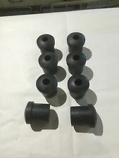 FORD XR XT XW XY XA XB XC XD XE ZA ZB ZC ZD ZF ZG ZH SHACKLE RUBBERS
