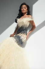 JASZ COUTURE 7012 | Prom Wedding Homecoming | New, 100% Authentic, Free Ship