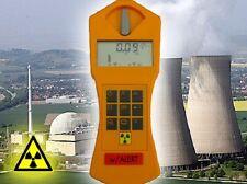 STRAHLENMESSGERÄT Gamma Scout® w/Alert mit Ticker Geiger counter Geigerzähler