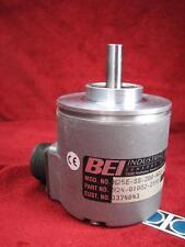 BEI Industrial Rotary Encoder H25E-SS-200-ABZ7406R-LED-SM16