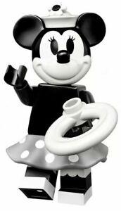 Lego Minifigure Disney Series 2 Vintage Minnie Mouse