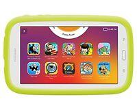 Samsung Galaxy Tab E Lite Kids 7 Inch 8 GB Wifi Tablet Ages 3+ Toy Boys Girls