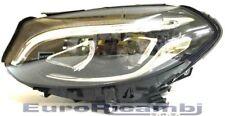 FARO DESTRO LED MERCEDES CLASSE B W246 14> MARELLI