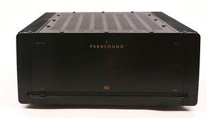 Parasound A21 Amplifier Black 250 watts RMS x 2, 20 Hz - 20 kHz, 8 ohms