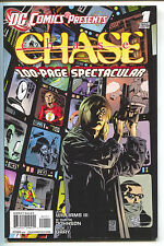 DC Comics Presents Chase 100 Page Spectacular 1 2011 NM Batman Flash