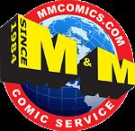 M&M Comic Service