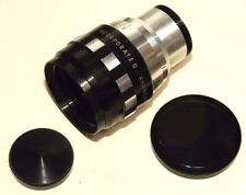FILMS INCORPORATED  ANAMORPHIC  LENS---MODEL 16C
