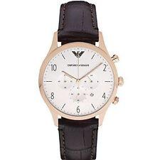 Emporio Armani Men's Adult Analogue Wristwatches