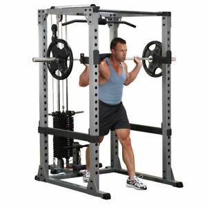 Body-Solid GPR378 Power Rack (New)