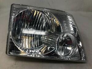 2002-2005 Ford Explorer Passenger Side Head Light Headlight OEM H37010