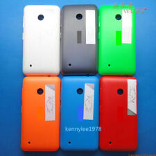 For Microsoft Nokia Lumia 530 Back Rear Battery Cover Case Housing Door Shell