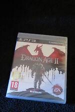 PS3 : DRAGON AGE II 2 - Nuovo, sigillato, ITA ! Prima stampa!