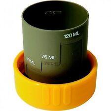 Caravan Thetford Toilet Dump Cap Cassett toilet C2 C3 C4 With Measuring Cup