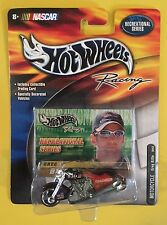 Greg Biffle #16 Grainger Motorcycle Hot Wheels Recreational Series 1:64 2003