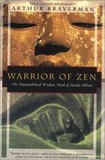 Warrior of Zen: The Diamond-Hard Wisdom Mind of Suzuki Shosan Kodansha Globe