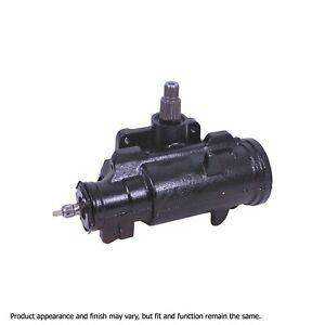 Remanufactured Strg Gear  Cardone Industries  27-7512