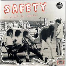 "SAFETY SI J'AI LE CHOIX CAMELEON RECORDS VINYLE NEUF 7"" EP"