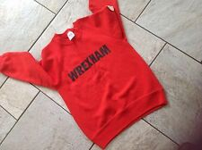 Wrexham Gimnasia Top Talla 7-8 años