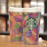 Starbucks Japan Pride 2020 #NOFILTER2020 Tokyo 12oz(355m) New