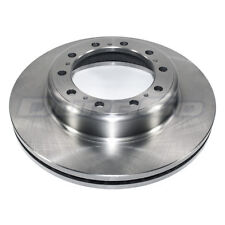 Disc Brake Rotor Rear/Front IAP Dura BR901130