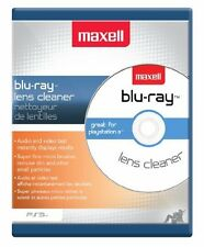 Blu-ray Lens Cleaner for PS3 Micro Brushes Remove Dust and Other Small Particles