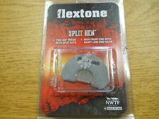 "Flextone Game Calls "" Split Hen "" Mouth Turkey Call Flxtk130"