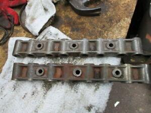 1929 Marmon 68 Valve Lifter Blocks