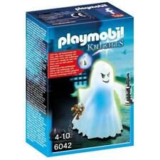 Playmobil 6042 fantasma luminoso del Castello